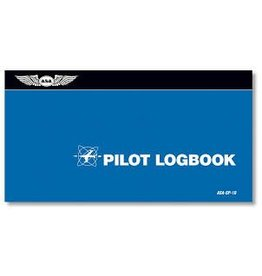 ASA ASA SP-10 PLT FIRST LOGBOOK