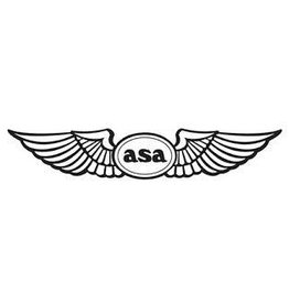 ASA Logo Wings