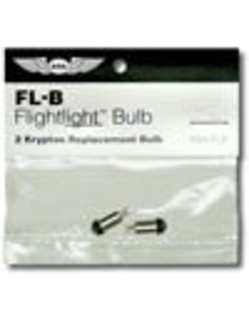 ASA Flightlight Bulbs