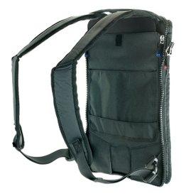 BRIGHTLINE BAGS BRIGHTLINE BAGS FLEX PACK CAP REAR