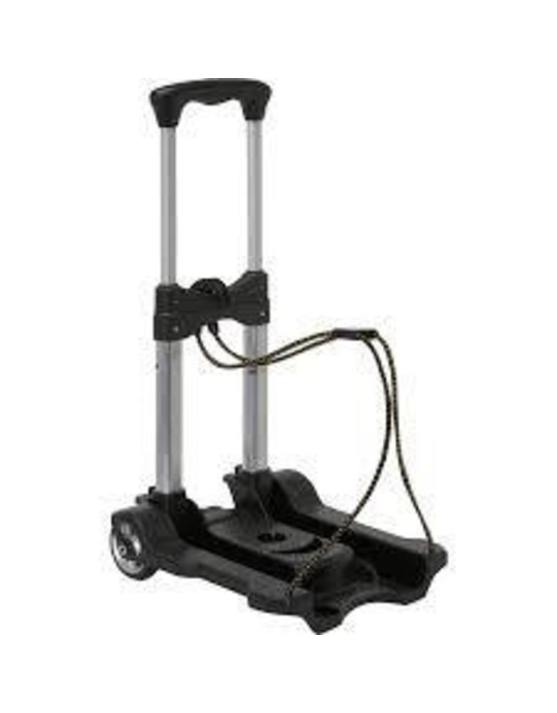 BRIGHTLINE BAGS PORTABLE FOLDING CART