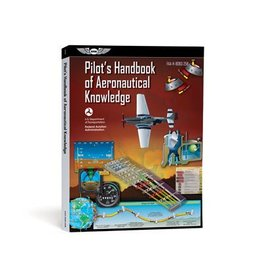 FAA Pilot's Handbook of Aeronautical Knowledge