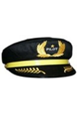 """Pilot"" Children's Hat"
