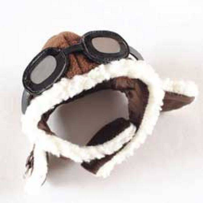 brown aviator hat pilot outfitters