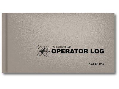 ASA UAS Operator Logbook