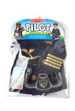 Melissa & Doug PILOT Role Play Set (Age 3 - 6 years)
