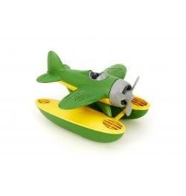Green Toys Green Toys Seaplane Green Wings