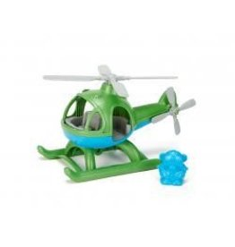 Green Toys Green Toys Helicopter Green Top