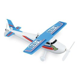 Flying Airplane, Cessna 172 Skyhawk