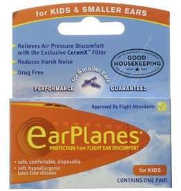 Earplanes Ear Plugs For Children