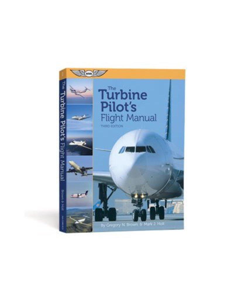 ASA The Turbine Pilot's Flight Manual