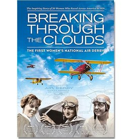 Breaking Through The Clouds DVD