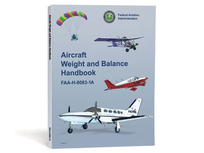 ASA FAA Aircraft Weight and Balance Handbook