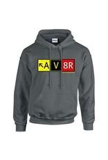 AV8R Sweatshirt (Charcoal Gray)