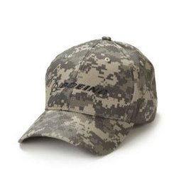 Boeing Logo Digital Camo Hat