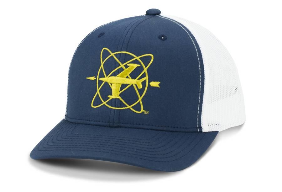 ASA The Standard Trucker Hat