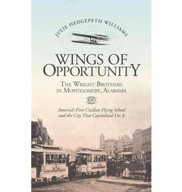 WINGS OF OPPORTUNITY, WILLIAMS
