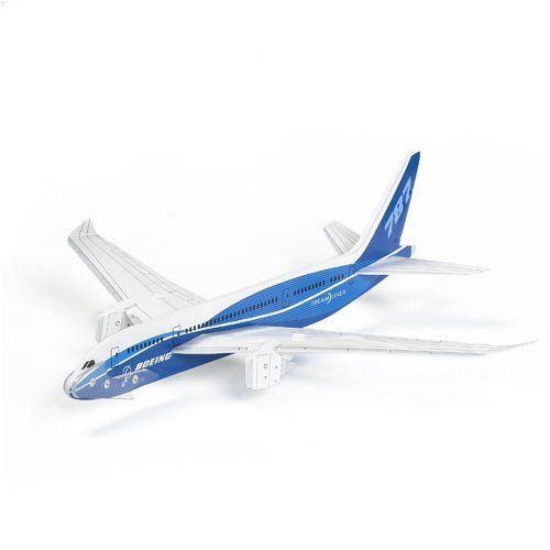 BOEING 787 DREAMLINER GLIDER