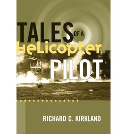 TALES OF A HELICOPTER PILOT, KIRKLAND