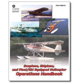 ASA SEAPLANE, FLOAT/SKI HELICOPTER HANDBOOK