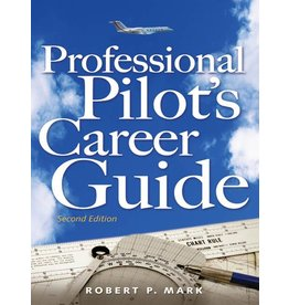 McGraw-Hill PROFESSIONAL PILOT CAREER GUIDE, Mark