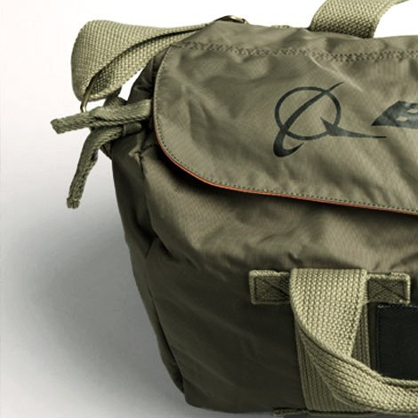 RED CANOE BOEING TOTEM STOW BAG