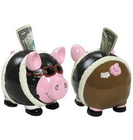 AVIATOR PIGGY BANK