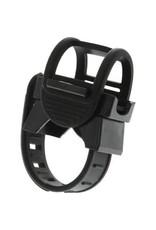 Quicklink Adjustable Flashlight Bike Attachment
