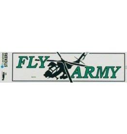 FLY ARMY Sticker
