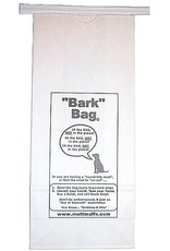 Mutt Muffs Bark Bag