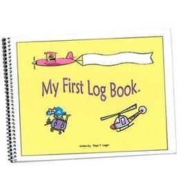 My First Log Book