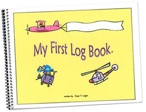 My First Log Book