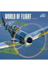 EAA WORLD OF FLIGHT 2017 18- MONTH CALENDAR