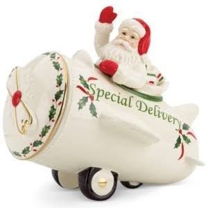 lenox countdown till christmas cookie jar - Countdown Till Christmas Decoration