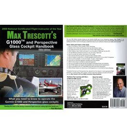 G1000 GLASS COCKPIT HANDBOOK, TRESCOTT