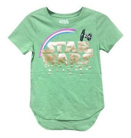 Stars Wars Lucky Girls T-Shirt