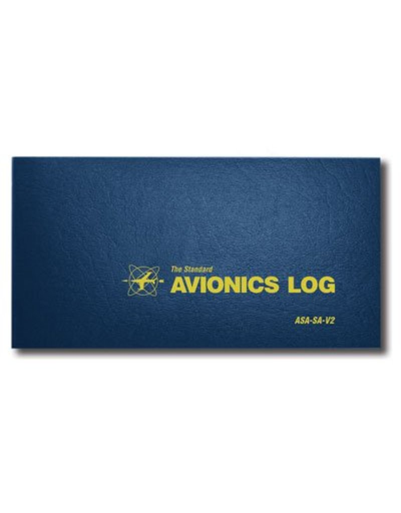 ASA The Standard Avionics Log