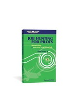 ASA JOB HUNTING FOR PILOTS by Greg Brown
