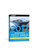 ASA 2017 Private Pilot Test Prep