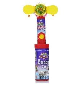 Candy Rific Lite Up Cool Pop, Airplane - 0.53 oz bottle