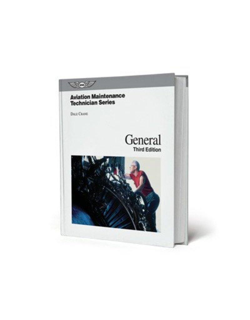 ASA Aviation Maintenance Technician Series GENERAL