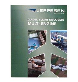 JEPPESEN Multi-Engine Manual