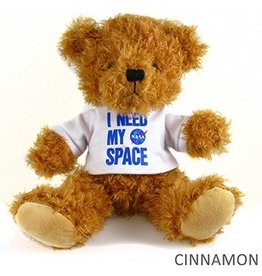 I NEED MY SPACE Bear
