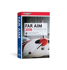 ASA 2018 FAR/AIM