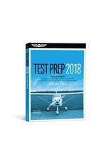 ASA ASA Private Pilot Test Prep 2018