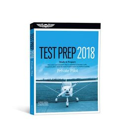 ASA ASA Private Pilot Test Prep 2018