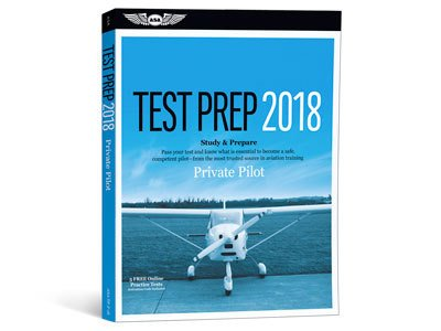 ASA Private Pilot Test Prep 2018