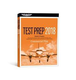 ASA Commercial Pilot Test Prep 2018