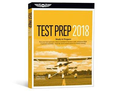 ASA ASA Instructor Test Prep 2018