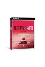 ASA Instrument Rating Test Prep 2018